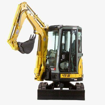 yanmar-3t-excavator