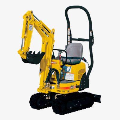 yanmar-micro-excavator