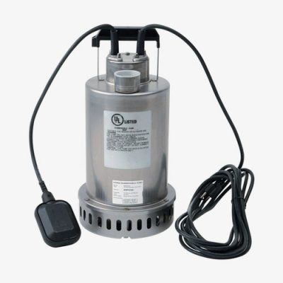 1-Water-Pump