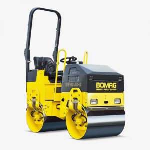 Rollers & Compaction