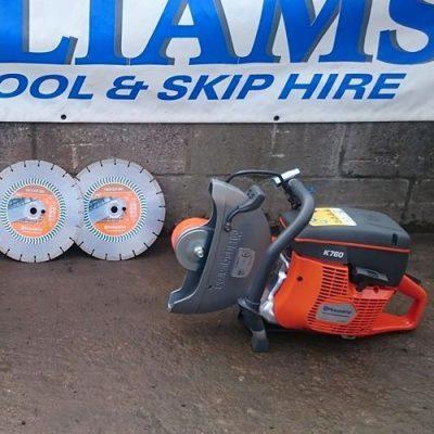 Cut-Off-Saws
